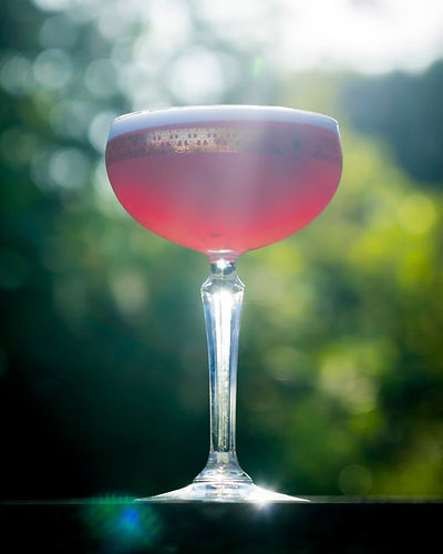 rose2love cocktail