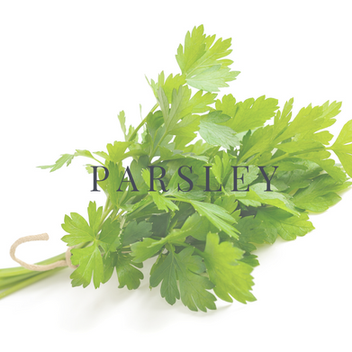 Herbs: Using them & Health benefits (Part II)