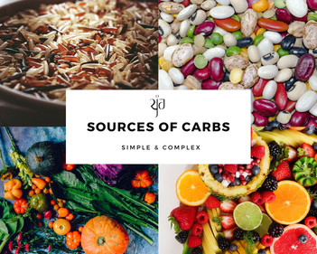 Carbs – a WHOLE new world! – Part II