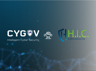 CyGov and HIC Network Security Announce a Strategic Resell Partnership