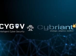 Cygov Announces Strategic Partnership with Top 200 MSSP Cybriant