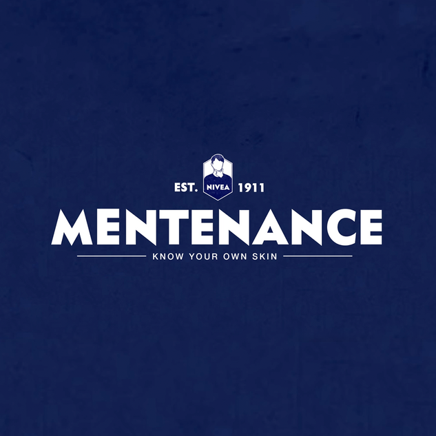Nivea Mentenance
