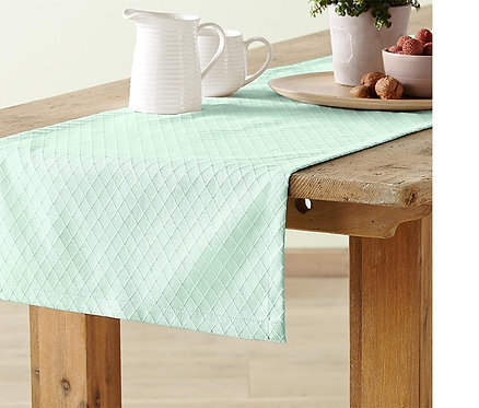 Table Runner, Mint by Tchibo