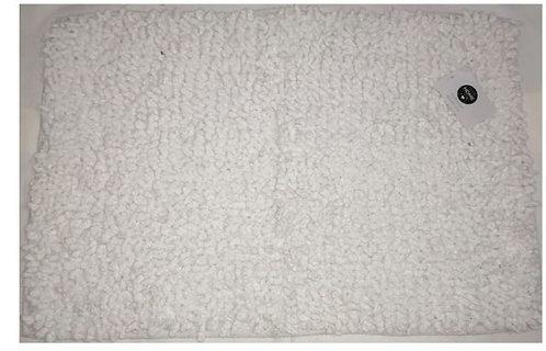 Bath Mat, Off White – Homewares