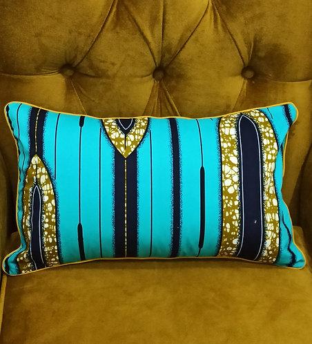 OWU Ankara Cushion Cover, 30×50 cm by Debb's Home