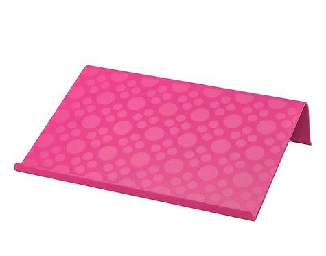 BRÄDA Laptop support, Pink, 42x31 cm by Ikea