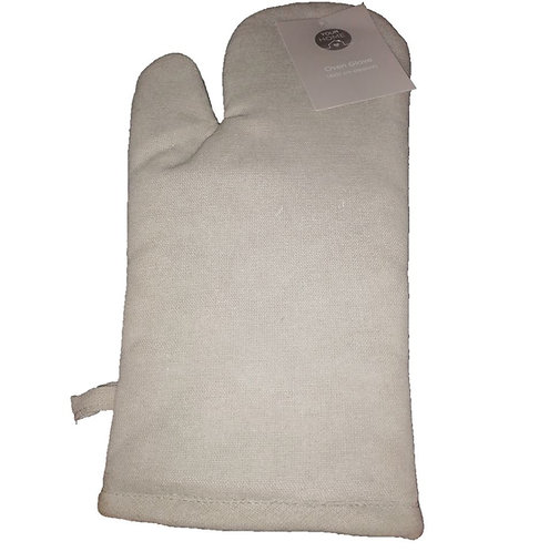 Neutral Oven Glove, Home Etc