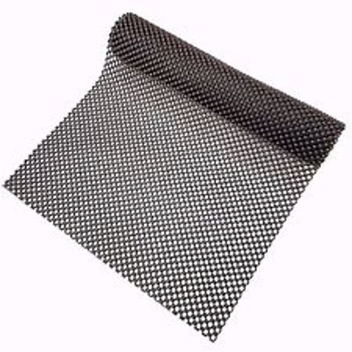 Clean Zone Non Slip Liner, Black