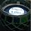 Thumbnail: Bergamot & Elder Green Mosaic Candle