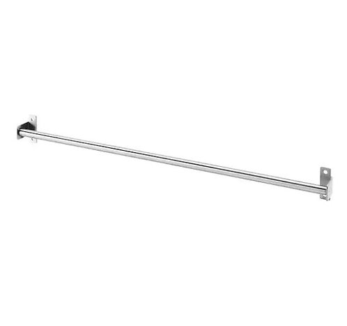 KUNGSFORS 59cm Stainless Steel Rail – IKEA