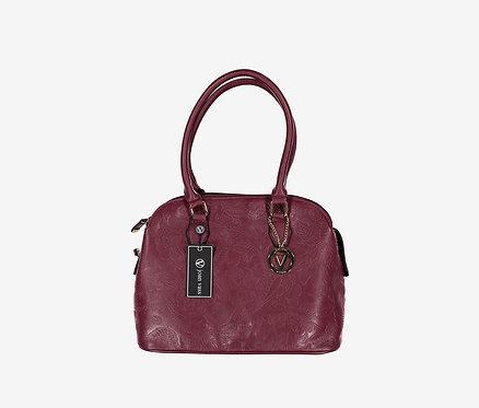 Elizabeth Satchel Handbag by Joan Vass