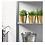 Thumbnail: DAIDAI Plant Pot/ Pen/ Accessories Holder, Brass