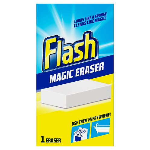 Flash Magic Sponge Eraser