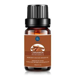 Cinnamon Aromatherapy 100% Essential Oils – (10 ml), Lagunamoon