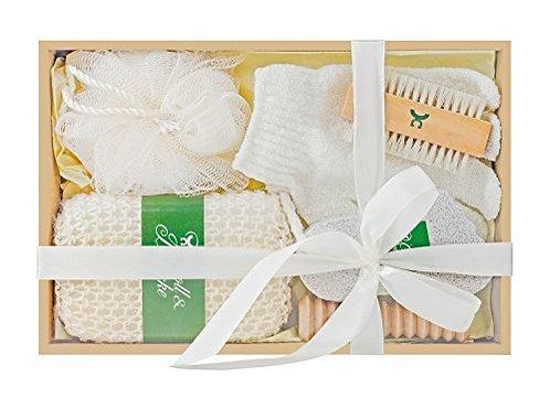 Beauty Gift Set, 6-Piece by Croll & Denecke