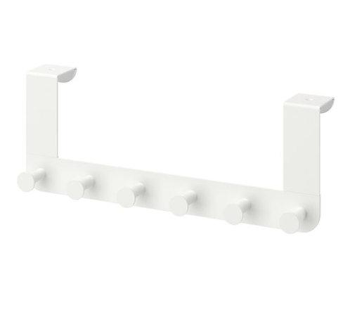 ENUDDEN Hanger for door, white – IKEA