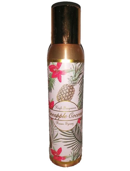 Pineapple Coconut High Fragrance Room Spray – GC Fragrance