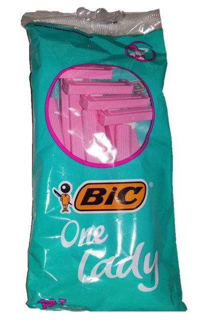 One Lady Razors, 10-Pack – BIC
