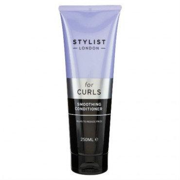Curl Conditioner 250ml – Stylist London