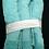 Thumbnail: Teal Cotton Towel Bale – 2 Hand Towels, 2 Bath Towels