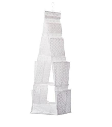 PLURING Compartments Storage, White – IKEA