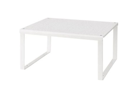 VARIERA Shelf insert White 32x28x16 cm, IKEA