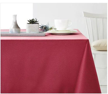 Jacquard tablecloth, Wine – Tchibo