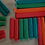 Thumbnail: 20 Assorted Colours Bag Clips, George Home