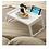 Thumbnail: KLIPSK Bed Tray, White – IKEA