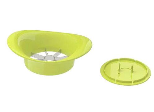 SPRITTA Apple slicer, green – IKEA