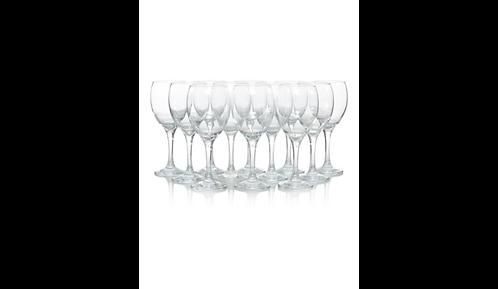 Wine Glasses – Set of 12, George Home