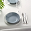 Thumbnail: FULLKOMLIG Tablecloth, white, 145×240 cm – IKEA