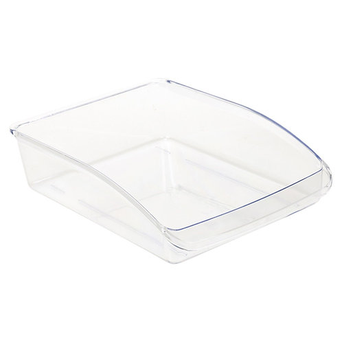 Clear Fridge Organizer Tray – Home