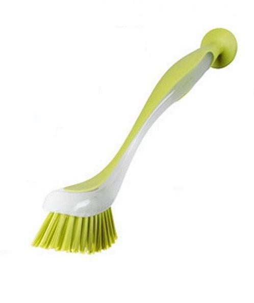 PLASTIS Dish-washing Brush, Green -IKEA