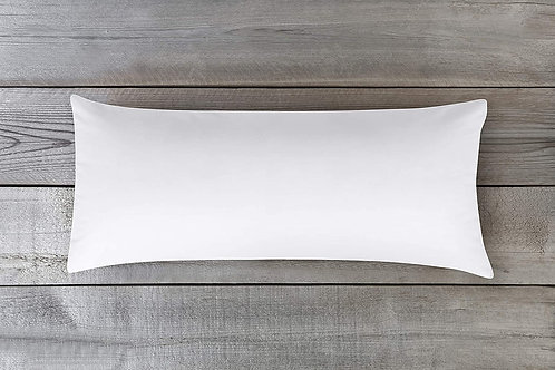 Decorative Pillow Inserts - Square Pillow 12 x 20 Inches by Utopia Bedding