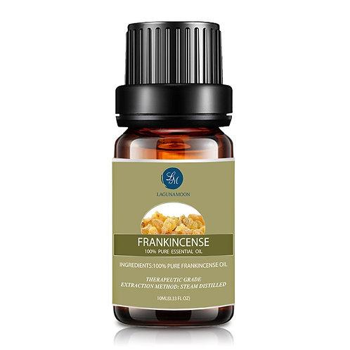 Frankincense Aromatherapy 100% Essential Oils – (10 ml), Lagunamoon