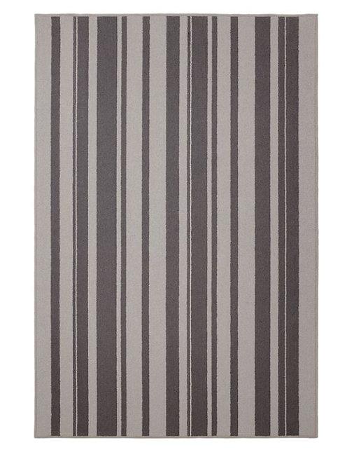 IBSTED Rug, Low Pile, Grey, 120×180 cm – IKEA