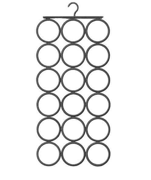 KOMPLEMENT Multi-use hanger Grey – IKEA