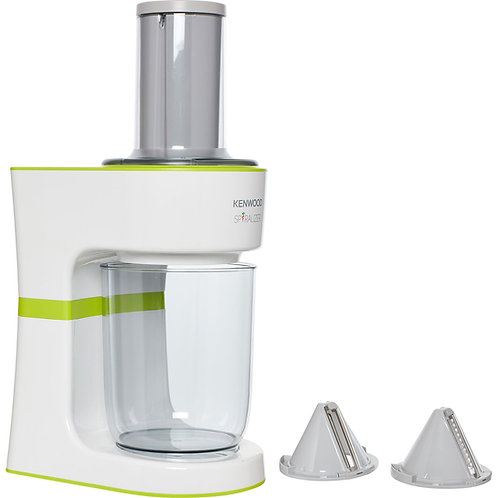 Electric Spiralizer, Kenwood