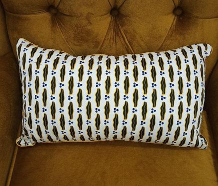 ZUMA Ankara Cushion Cover, 30×50 cm by Debb's Home