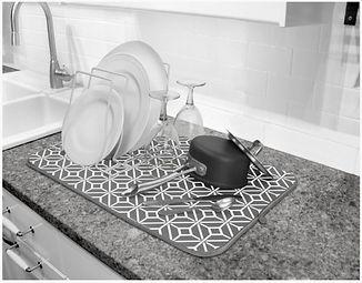 Cuisinart-Dish-Drying-Mat-Grey-White-2-6