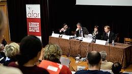 Colloques Afar 2013