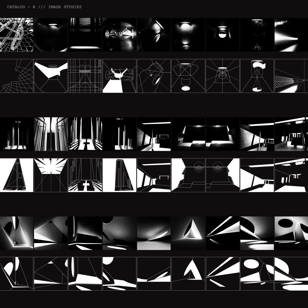 Catalog B // Image Studies