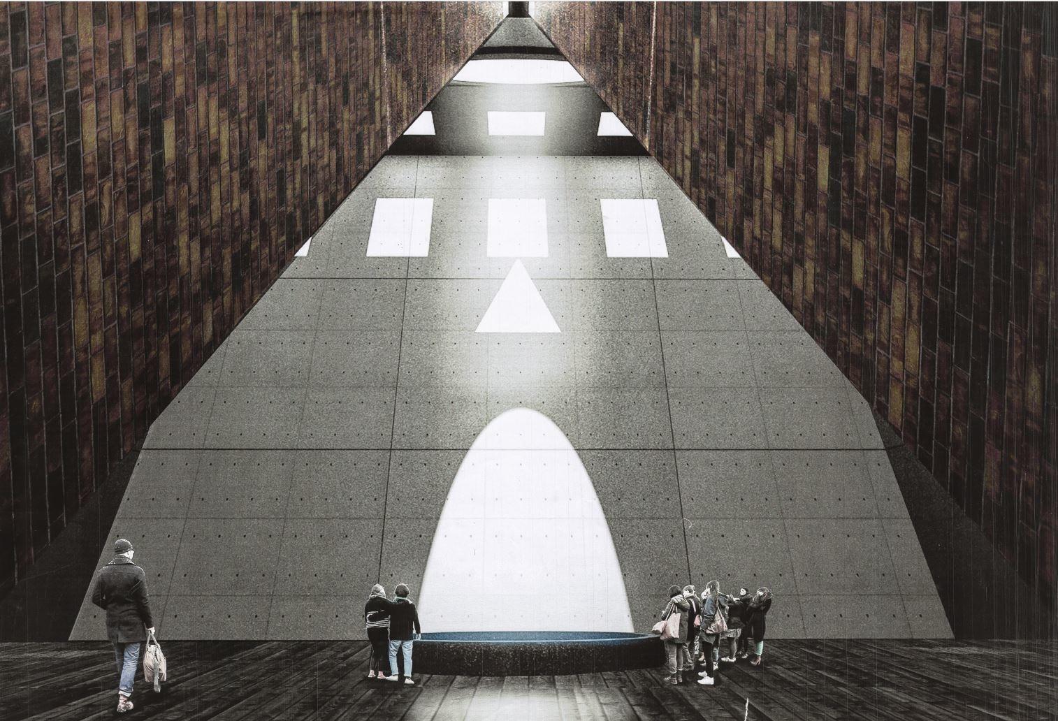 Hall of Worship