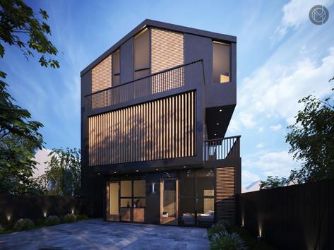 HOUSE - A