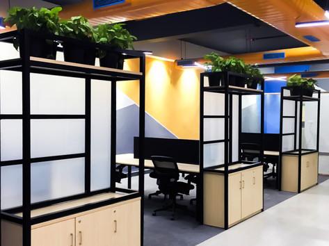 ROXTEC OFFICE