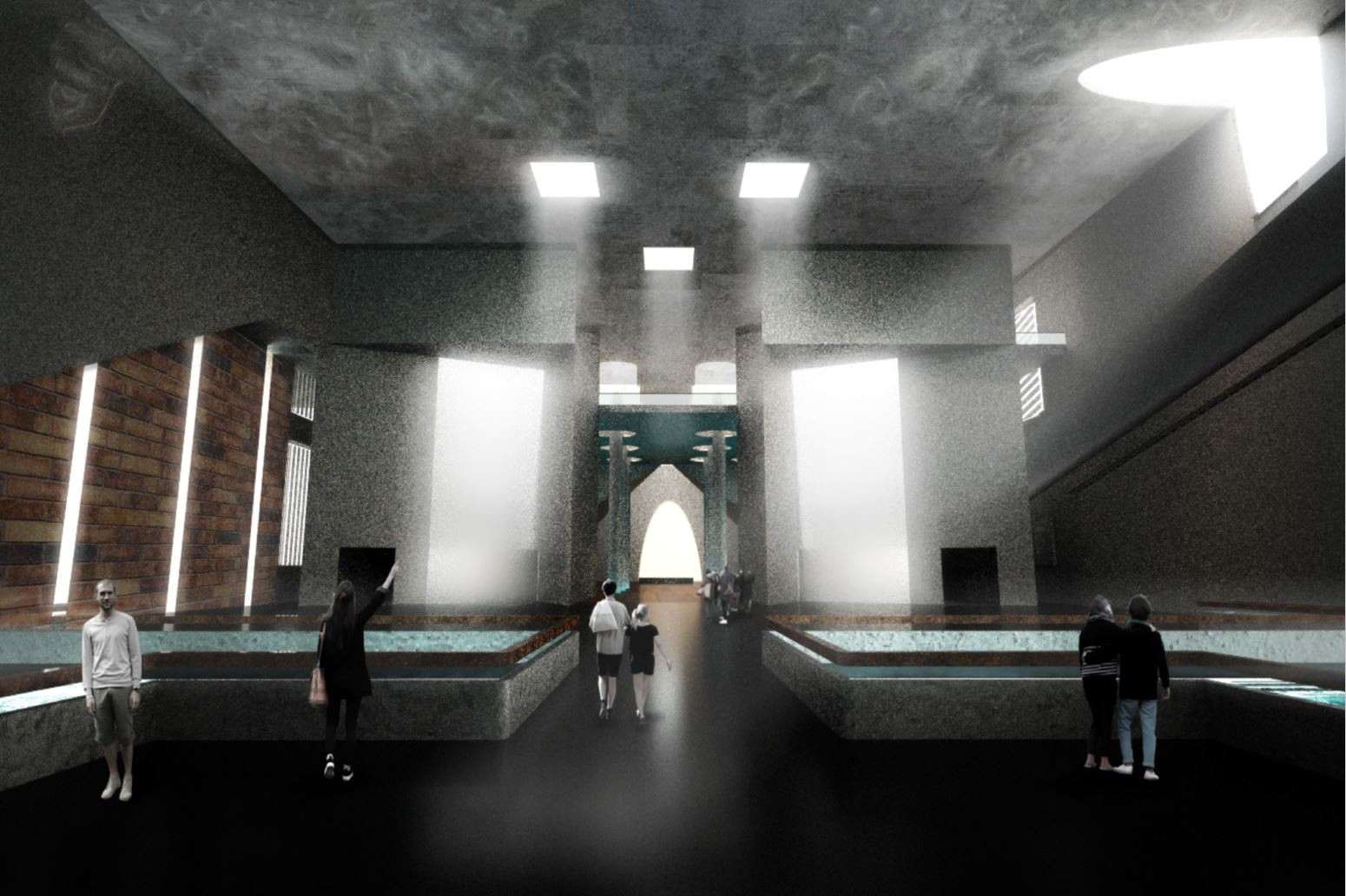 Hall of Reflection