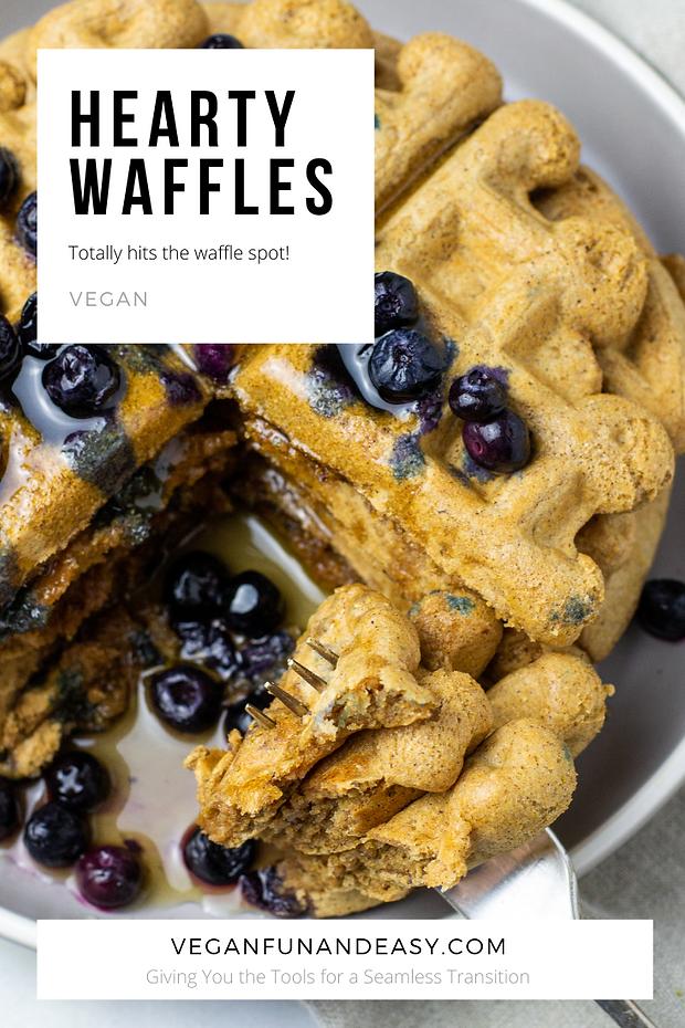 Hearty Waffles PIN.png
