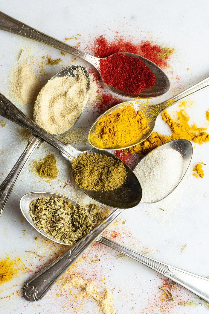 spice blend