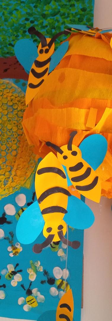 A méhek világnapja